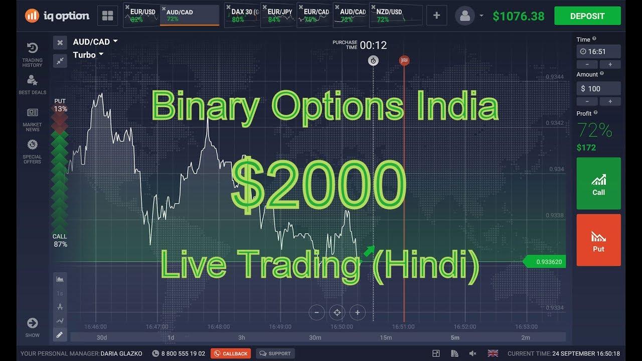 Binary Option Calculator Online, Can A Beginner Make Money!