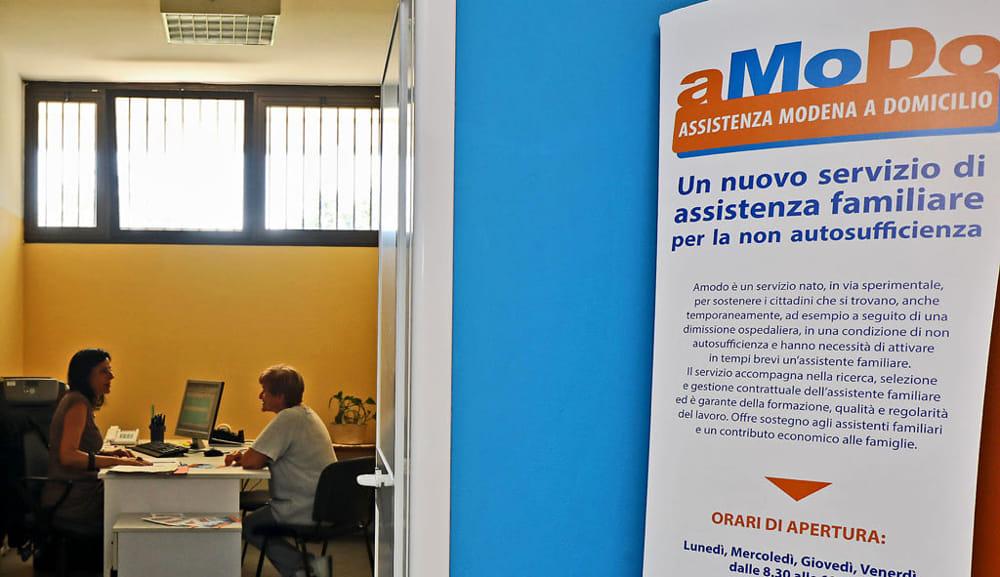 Lavoro - Lavoro Domicilio, Mirandola, Emilia-Romagna - settembre | trovatuttonline.it
