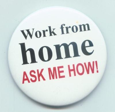 io lavoro da casa e guadagno