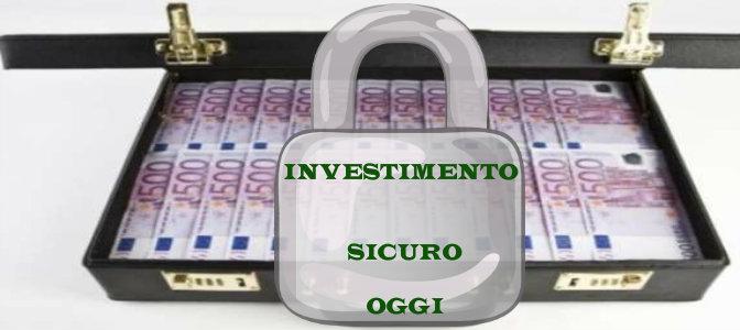Come investire i risparmi in modo sicuro: tutto sugli investimenti sicuri nel 2020