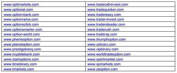 www tradersleader com foto su pannello forex