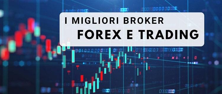 MIGLIORI siti FOREX trading GRATIS: qual è quello giusto per te?