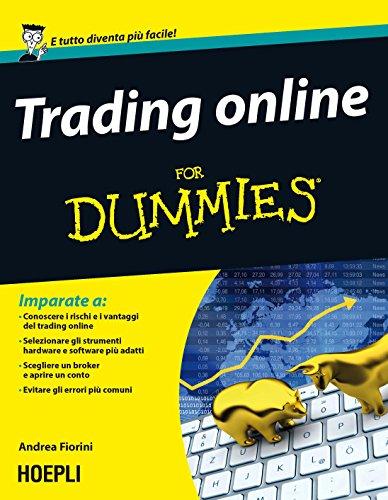 libri trading online piattaforma trading con opzioni binarie demo