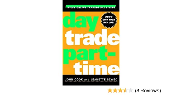 trading part time