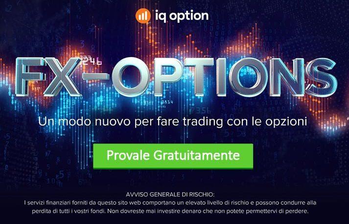 autoopzione binarie funziona conto trading
