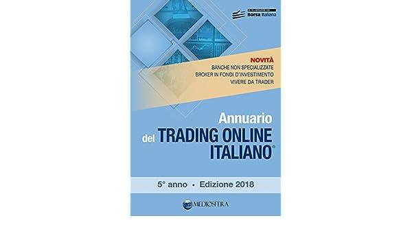 Annuario del trading online italiano - Andrea Fiorini - Google Книги