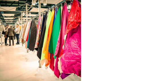 Booster Ice di Elitron in scena all'India International Leather Fair – Elitron