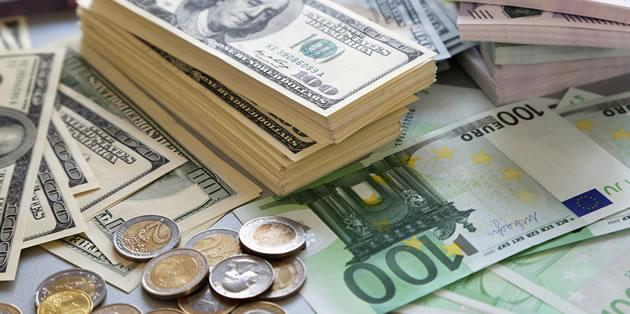 EUR USD Grafico – Cambio Euro Dollaro — TradingView