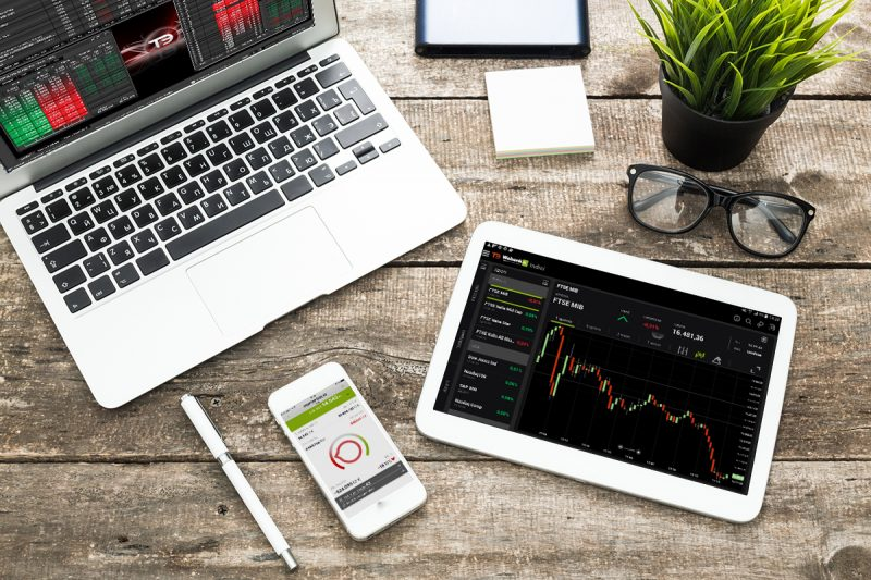 conto demo trading online