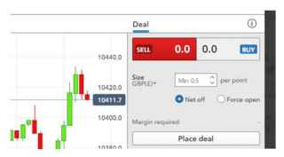 ig markets binary options
