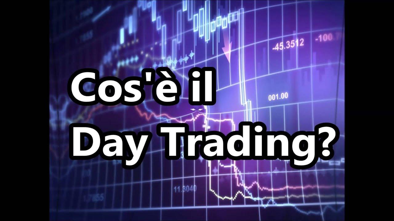 trading significato corso di trading su opzioni binarie