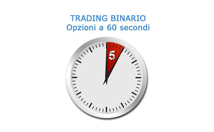 Opzioni Binarie 30 secondi: La formula più adrenalinica!