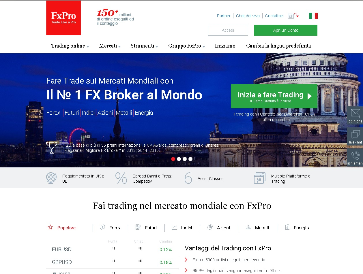 Diventare ricco subito? Servizio Le Iene sul Forex truffa - trovatuttonline.it