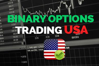 trader binary