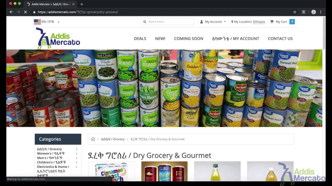 Come vendere online: scoprire se c'è mercato per i vostri prodotti