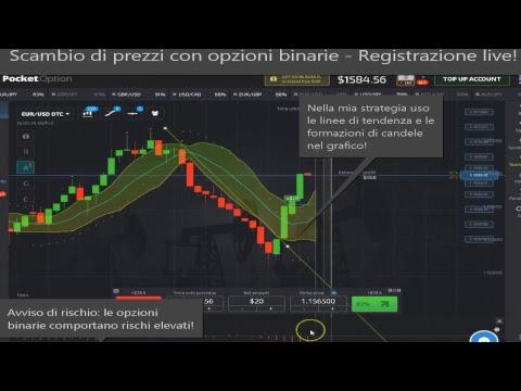 fare trading online con 10 euro