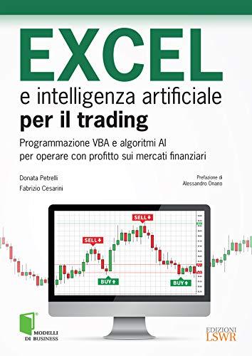 algoritmi per fare trading system come guadagnare all ora su internet