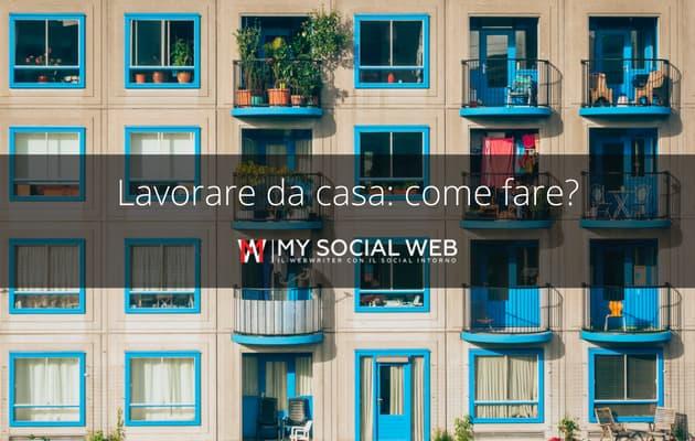 Guadagnare da casa: 33 idee concrete per guadagnare online dal proprio salotto | Obiettivo Me