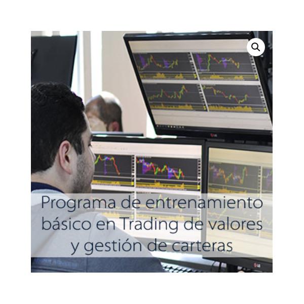 programa trading