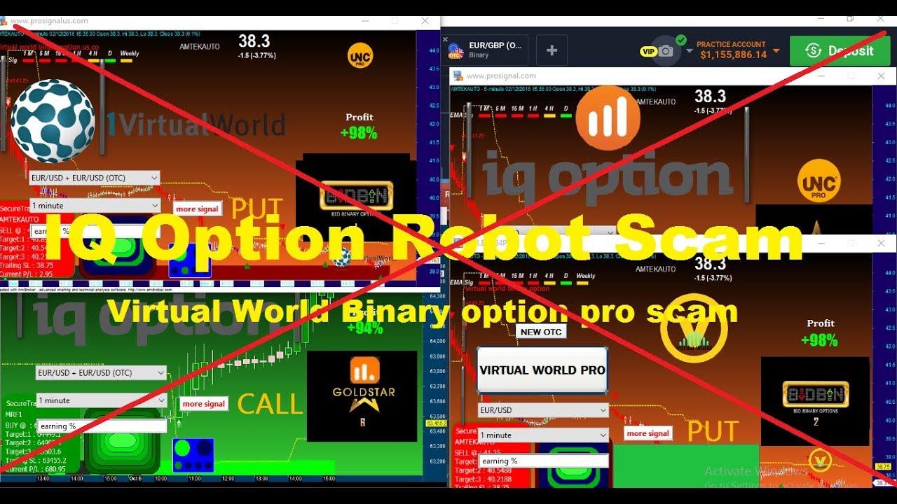 pro binari option com fare trading sicuro con opzioni binarie