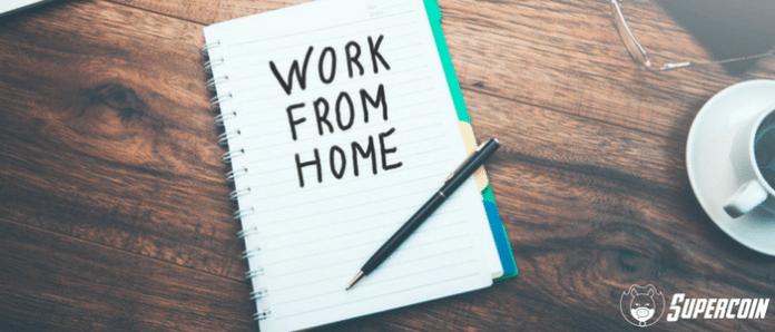 lavoro a domicilio trascrizione indirizzi e imbustamento