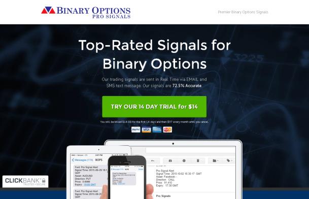 Opinioni e commenti sulle opzioni binarie