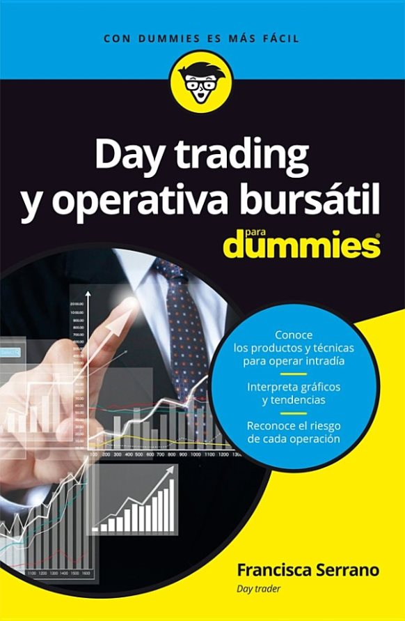 Forex trading for dummies, one of these...