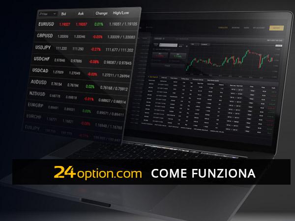 Trading online | opinioni truffa servizio Le Iene opzioni binarie