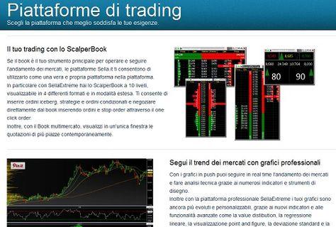 Opzioni Binarie Banche Italiane - Migliore Banca Italiana Per Trading - Conti Correnti