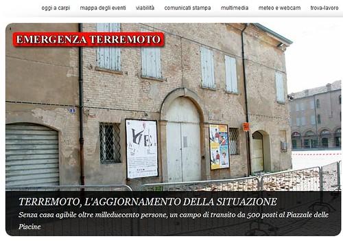Lavoro Urgente: Svolgere casa a Carpi (MO) - Settembre - + Offerte | trovatuttonline.it