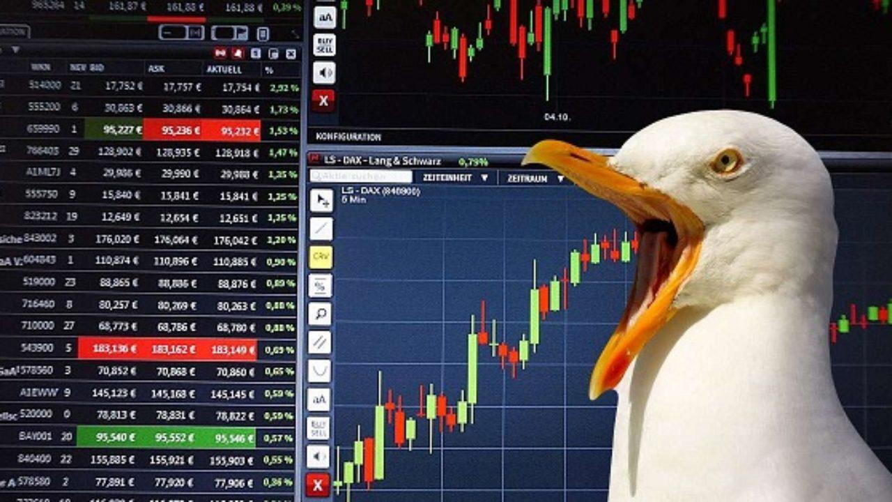 trading online demo senza registrazione