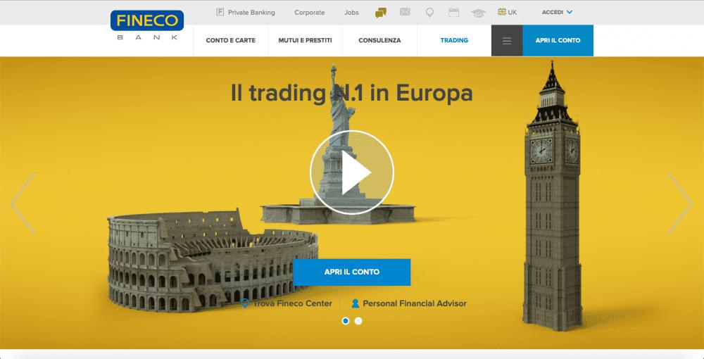 Opzioni binomi trade