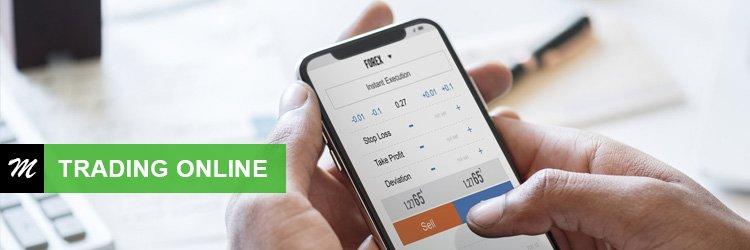 🥇Le 6 migliori piattaforme per fare trading online [2020]