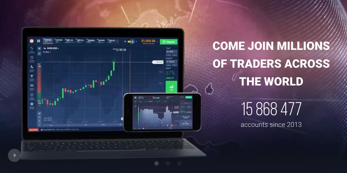 c iq option wwwwagenzia di trading on line o online