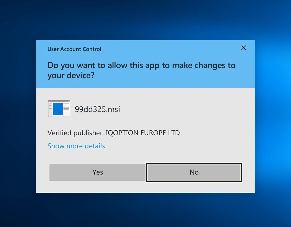 iq option download pc