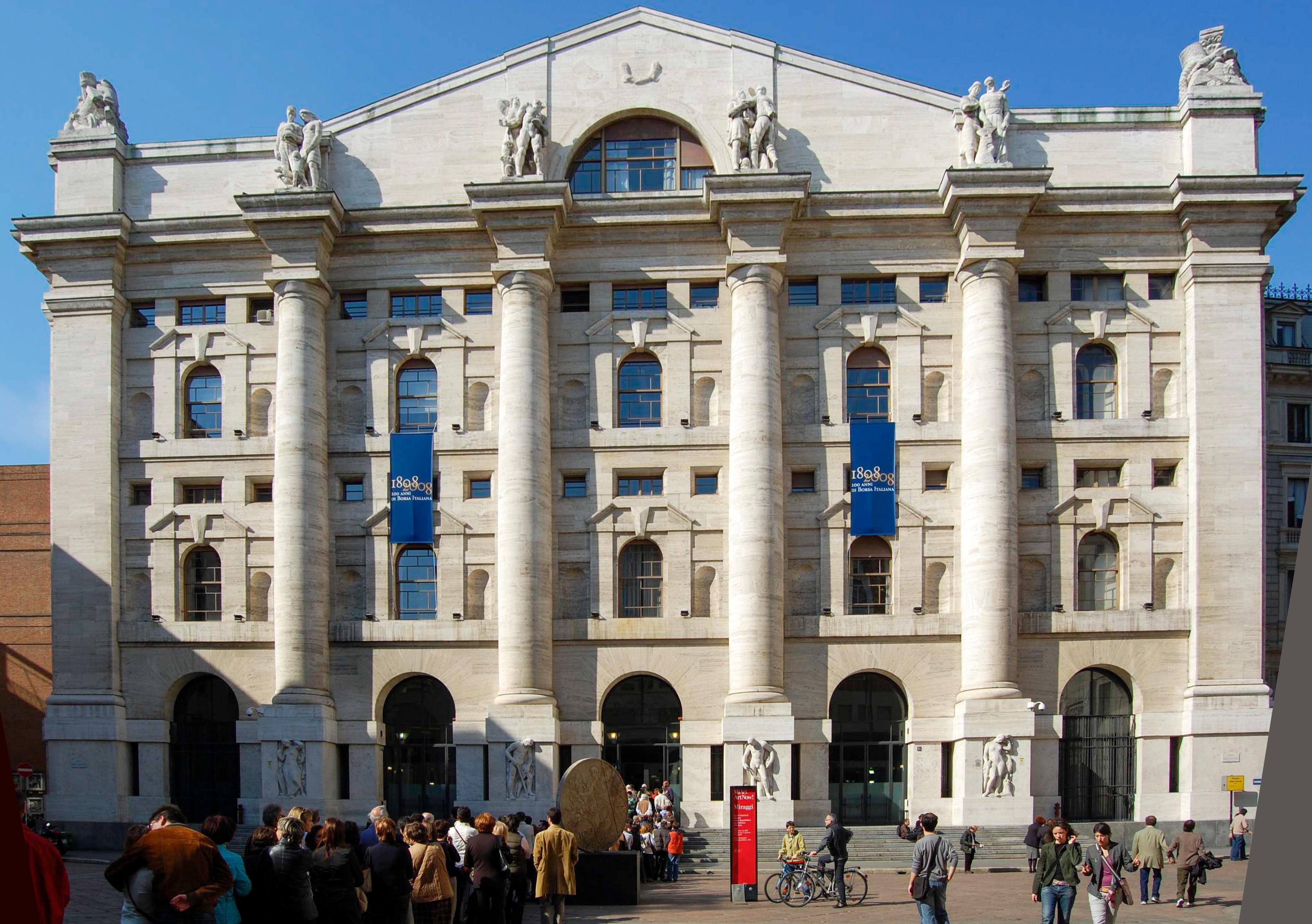 Borsa Italiana - Qui Finanza