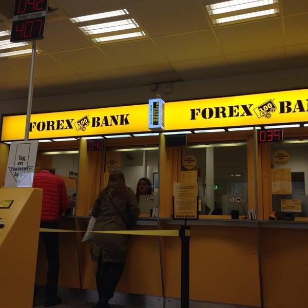 forex bank it