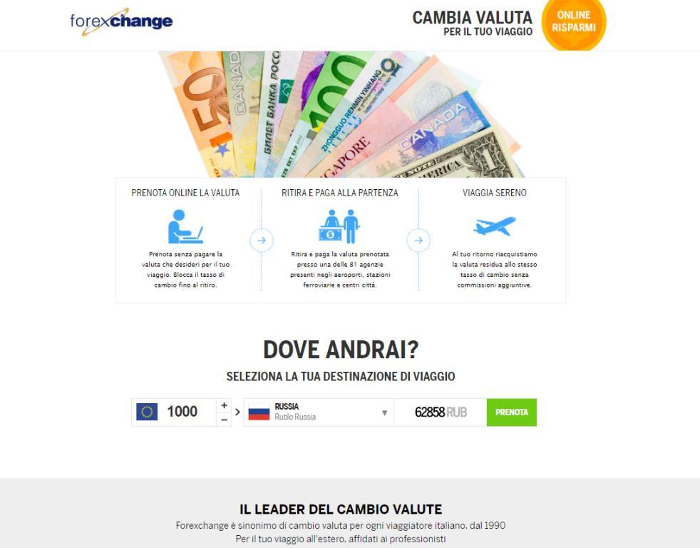 cambio valuta online lavoro a domicilio pistoia e provincia