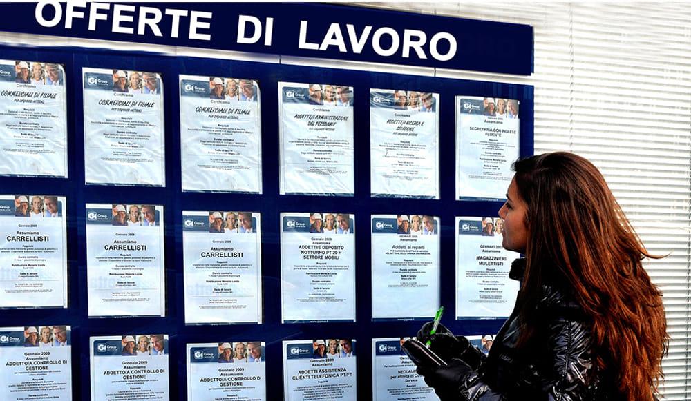 offerte di lavoro a domicilio catania aprire un conto forex