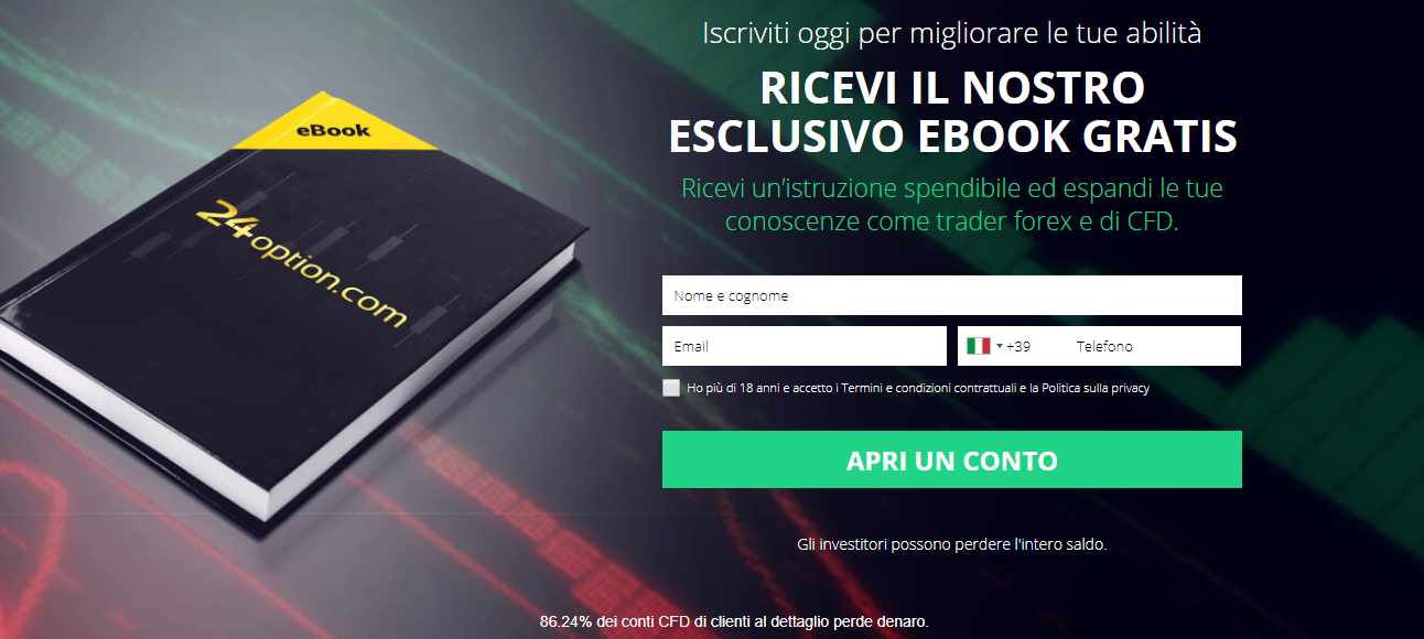 i migliori libri di opzioni binarie trading ficou milionario com forex