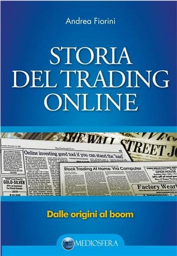 Mediosfera - Andrea Fiorini - Annuario Del Trading Online Italiano - ePRICE