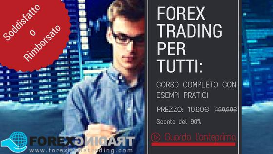 Ebook Forex gratis: manuale trading PDF - trovatuttonline.it