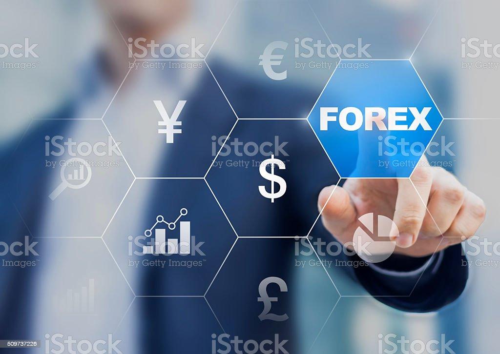 Il mercato delle valute