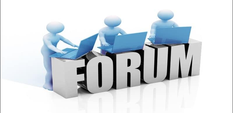 I migliori forum Forex 5
