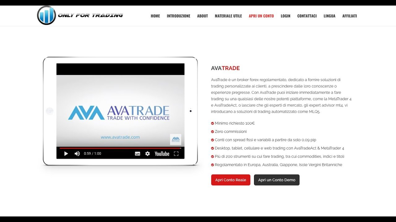 Essere un Trader Professionista | Impara a investire con il Trading Online