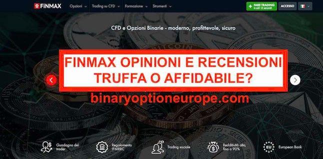 Broker Opzioni Binarie NO ESMA: Guida e Lista dei Migliori