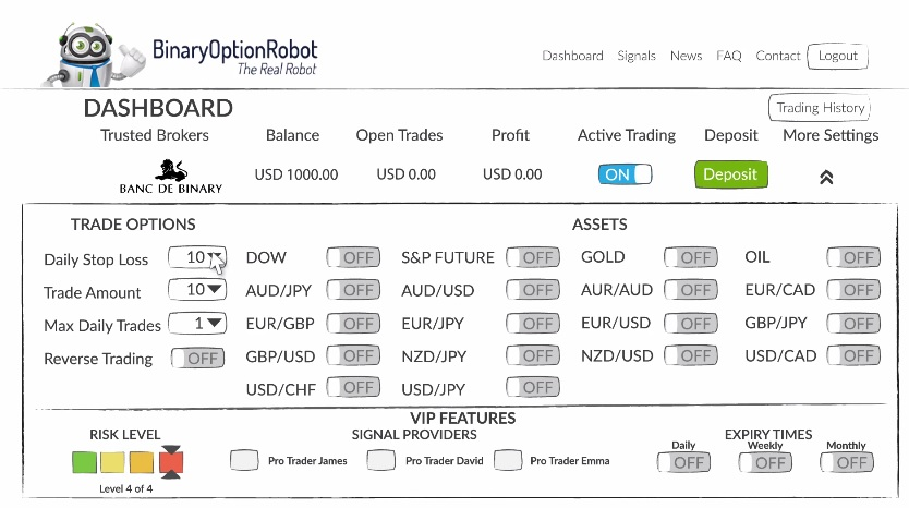 download free per mac binary option robot ita