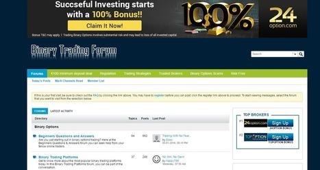 siti per giocare demo trading