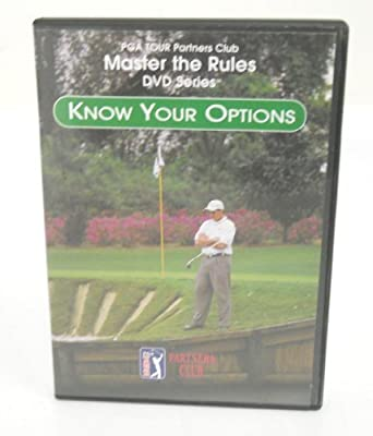 master options video