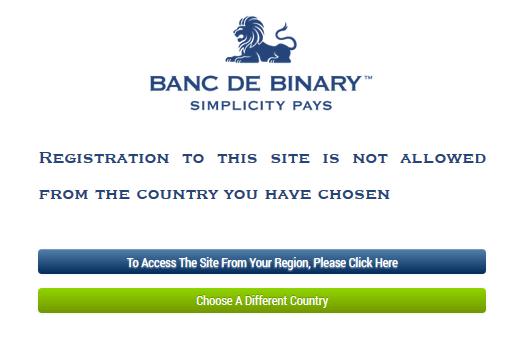 bancdebinary eu opzioni binarie senza deposito iniziale pagamento postepay